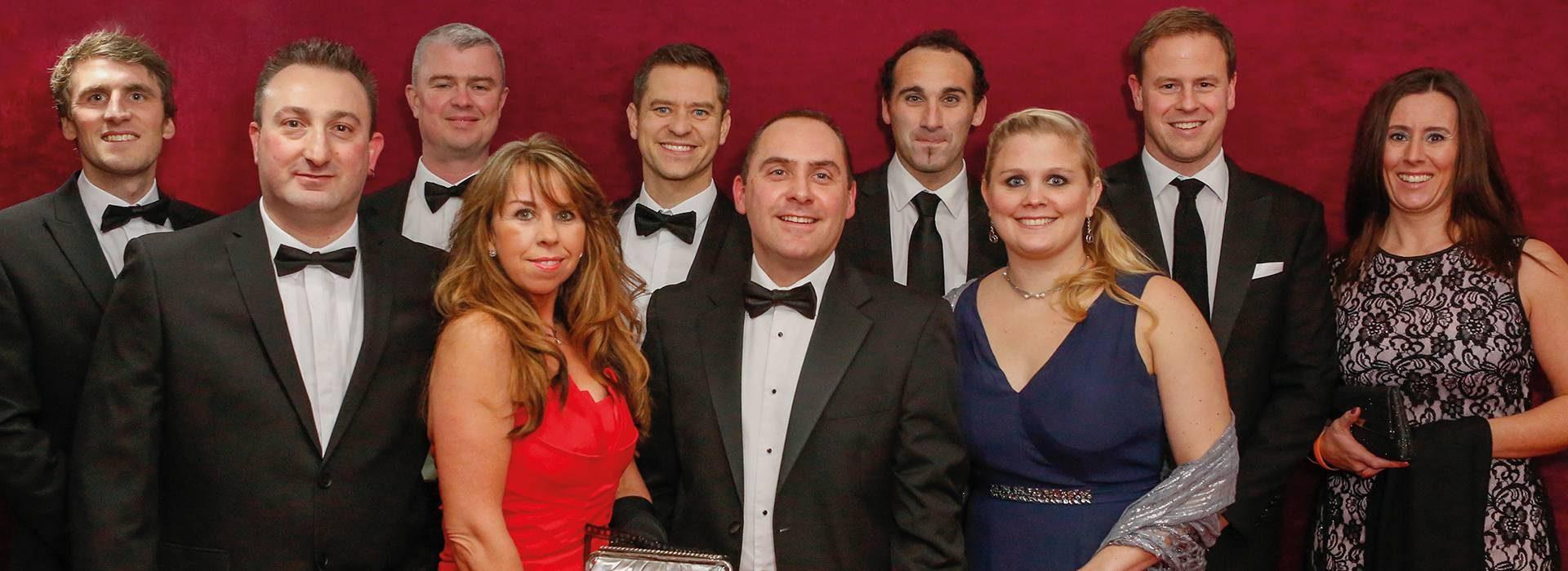 International B2B Marketing Awards win for Lesniak Swann
