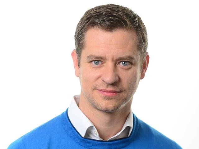 Mark Lesniak