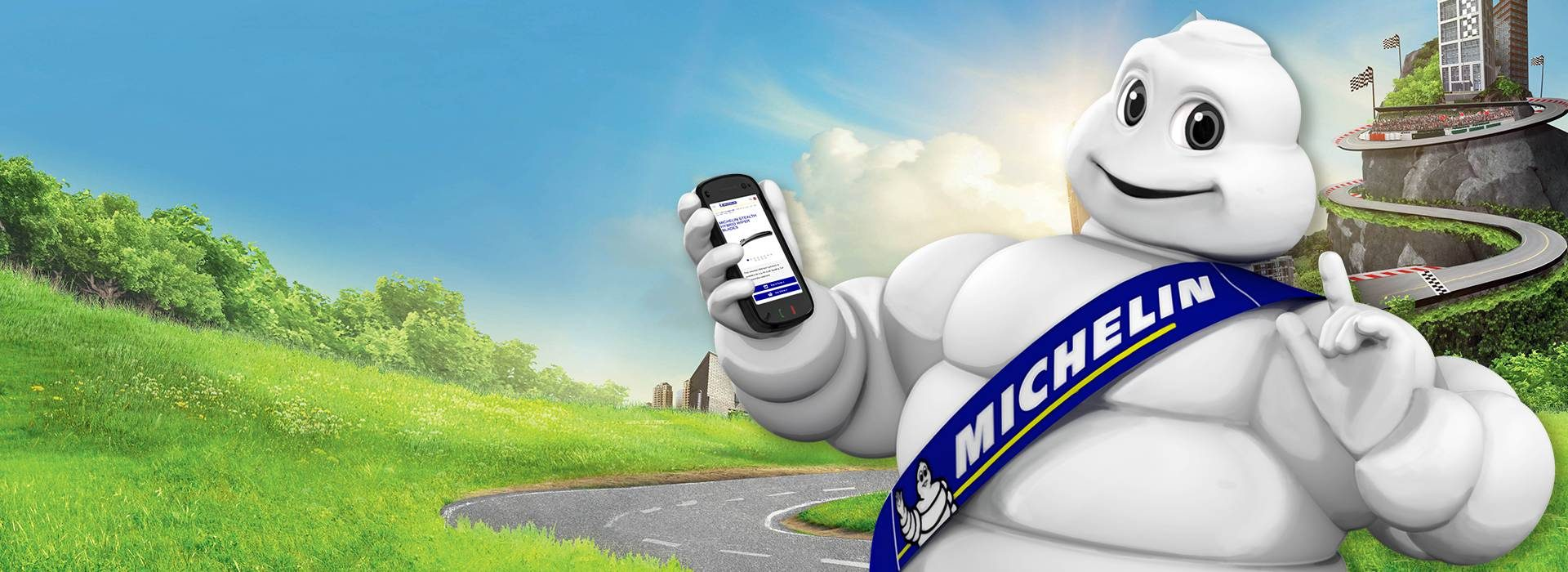 Michelin Lifestyle