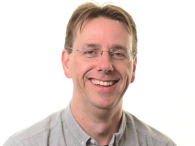 Simon Nicklin