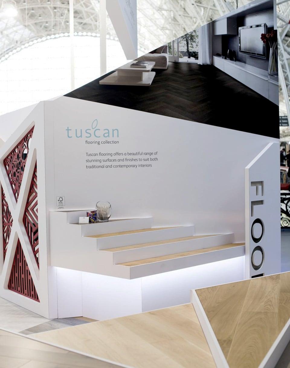International decorative surfaces lesniak swann for International decor surfaces