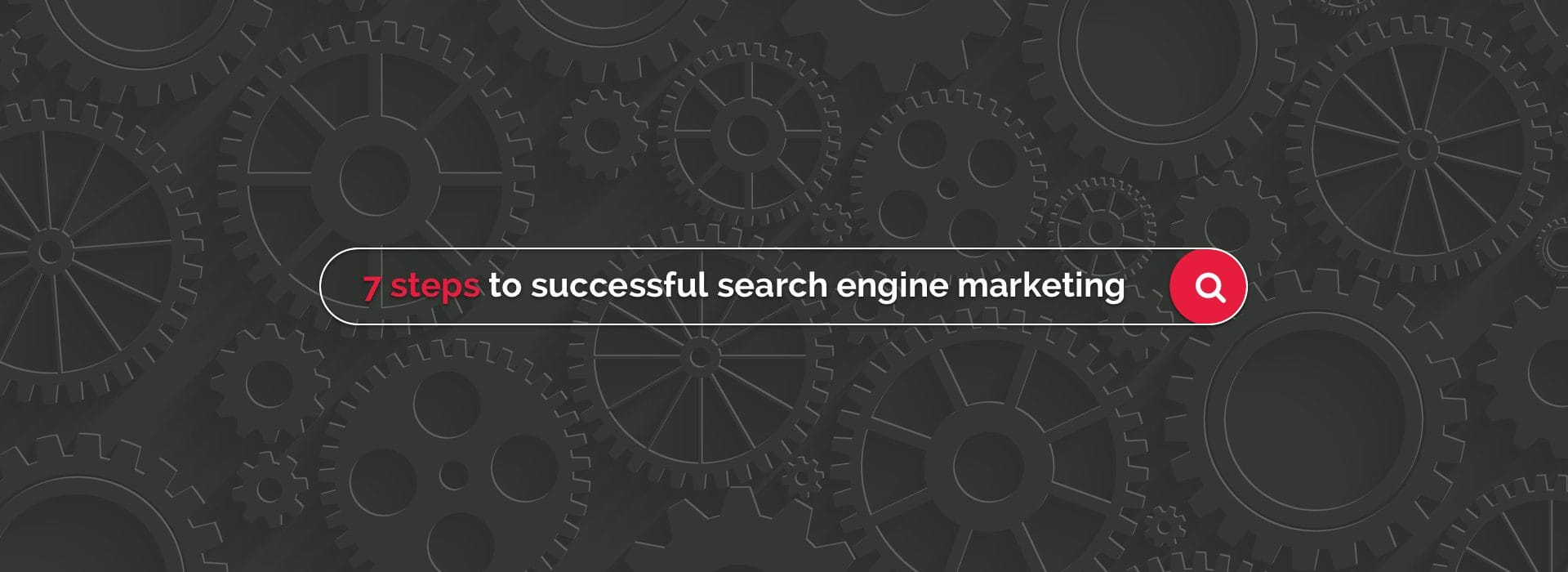 Successful search engine marketing