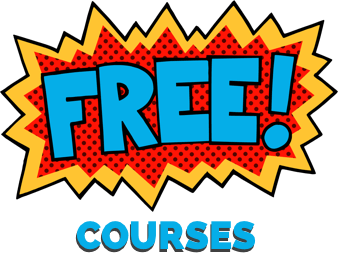 Free course from digital agency