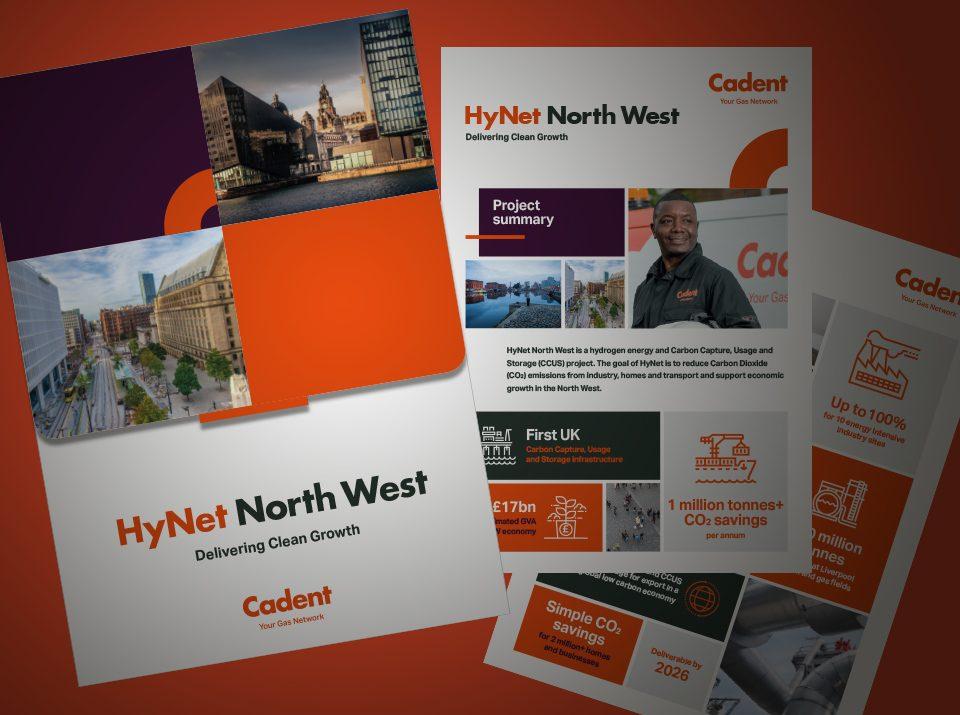 Cadent HyNet North West